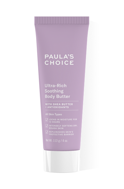 Ultra-Rich Soothing Body Butter Full size