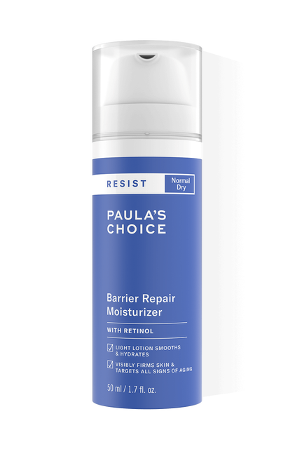 Resist Anti-Aging Barrier Repair Moisturizer with Retinol Full size