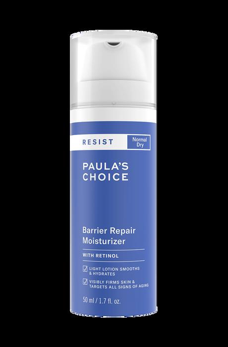 Resist Anti-Aging Barrier Repair Moisturizer with Retinol