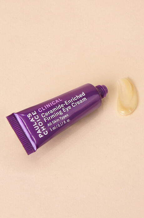 Clinical Ceramide-Enriched Firming Eye Cream Travel size