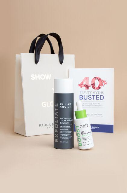 Two-Step Radiance Gift Set