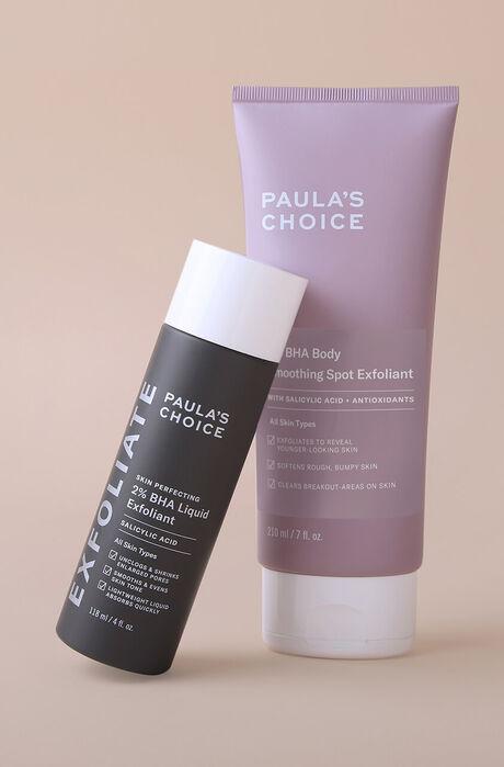 Power Duo Reducerer uren hud + udglatter ansigt og krop
