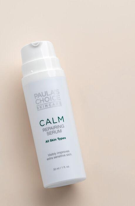 Calm Repairing Serum Full size
