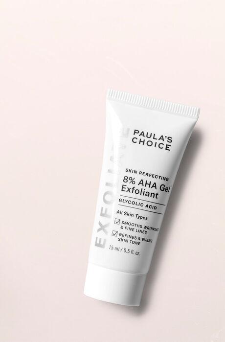 Skin Perfecting AHA Gel Exfoliant Trial Size