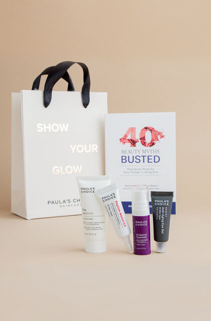 Refresh & Rewind Gift Set | travel size