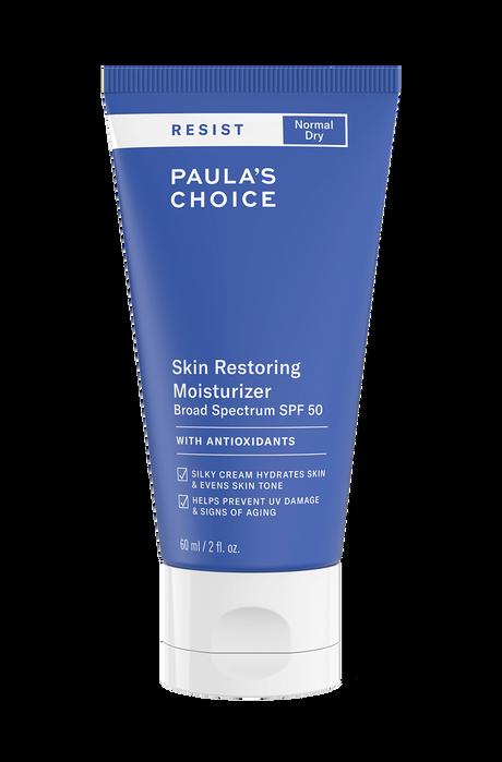 Resist Anti-Aging Skin Restoring Moisturizer