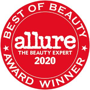 Allure Best of Beauty 2020 Award